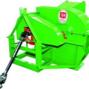 45hp Shredder cum pulverizer
