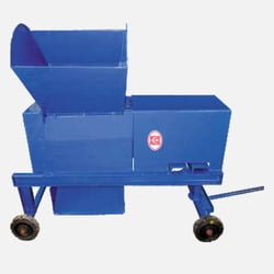 Garden 3,5,10 HP POWER OPERATED GARDEN WASTE SHREDDER