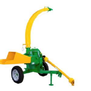 JF tractor 60 max PTO