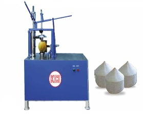 tender coconut Trimming machine